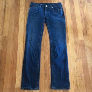 True Religion Billie Jeans